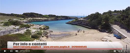 video case vacanze otranto