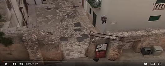 video villaggi otranto
